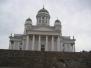 Финляндия – Норвегия – Россия 2004 г.
